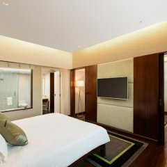 Movenpick Hotel Hanoi 5* Улучшенный номер фото 3
