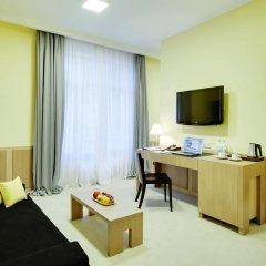 Гостиница Golden Tulip Rosa Khutor (Голден Тюлип Роза Хутор) 4* Стандартный номер с двуспальной кроватью