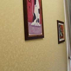 Апартаменты на Просвещения удобства в номере