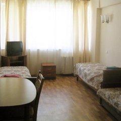 Гостиница Реакомп 3* Стандартный номер с разными типами кроватей фото 30