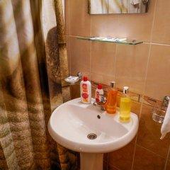 Отель Moura Болгария, Боровец - 1 отзыв об отеле, цены и фото номеров - забронировать отель Moura онлайн ванная фото 2