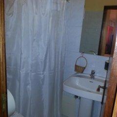 Отель Residencial Caldeira ванная