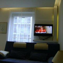 Отель Super Apartament Студия фото 19
