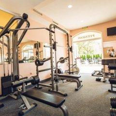 Avenue Deluxe Hotel фитнесс-зал фото 3