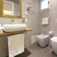 Отель Antico Centro Suite 2* Стандартный номер с различными типами кроватей фото 18