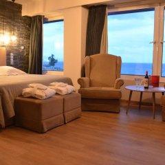 Scorpios Hotel 2* Полулюкс с различными типами кроватей фото 12