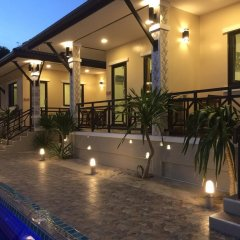 Отель Namphung Phuket 3* Улучшенные апартаменты с различными типами кроватей
