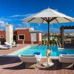 Отель Alsol Luxury Village бассейн