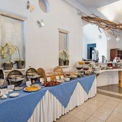 Отель Meltemi Village питание фото 3