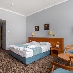 Артурс Village & SPA Hotel 4* Стандартный номер