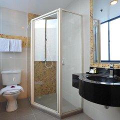 Oxford Hotel 3* Улучшенный номер с различными типами кроватей фото 2