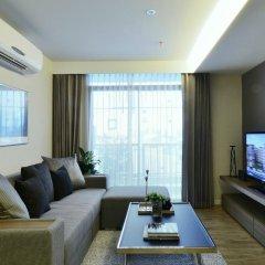 Отель Roomme Hospitality Nang Linchee Branch 3* Люкс фото 5