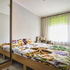 Гостиница Arkadija-Leva 2 комната для гостей