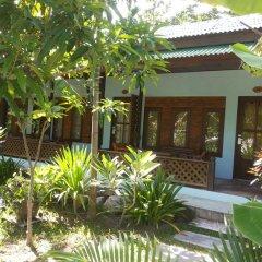 Отель Sairee Hut Resort 3* Стандартный номер с различными типами кроватей фото 7