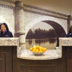 Отель Staybridge Suites Silicon Valley спа