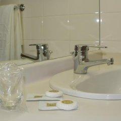 Отель Ceu Konferencia Központ ванная