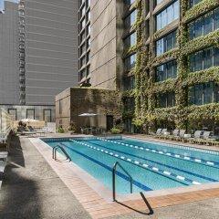 Отель Omni Mont-Royal Канада, Монреаль - отзывы, цены и фото номеров - забронировать отель Omni Mont-Royal онлайн бассейн фото 2
