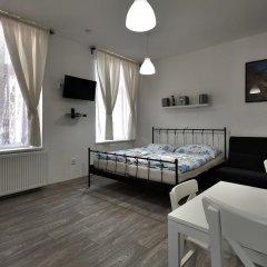 Отель TopApartmany Lesni комната для гостей фото 2