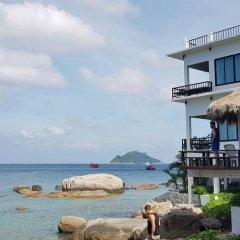 Отель Clear View Resort 3* Бунгало Делюкс с различными типами кроватей фото 27