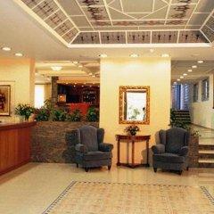 Ariadne Beach Hotel интерьер отеля