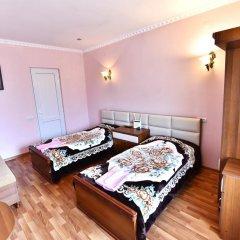 Мини-Отель Haghpat Стандартный номер 2 отдельные кровати фото 5