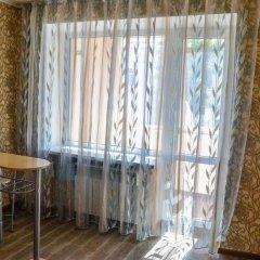 Гостиница DneprApartments Украина, Днепр - отзывы, цены и фото номеров - забронировать гостиницу DneprApartments онлайн комната для гостей фото 2