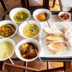 Отель Villa Jasmine Шри-Ланка, Калутара - отзывы, цены и фото номеров - забронировать отель Villa Jasmine онлайн питание
