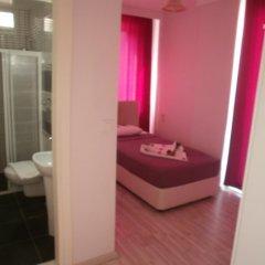 Manavgat Motel Номер Делюкс с различными типами кроватей фото 18