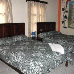 Hotel & Hostal Yaxkin Copan 2* Стандартный номер с 2 отдельными кроватями фото 2