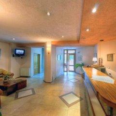 Plaza Family Hotel 3* Стандартный номер фото 7