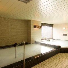 Отель Dormy Inn Nagasaki Hot Spring Нагасаки бассейн фото 3