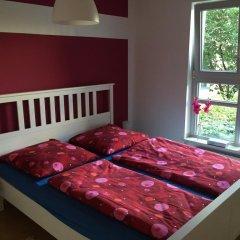 Отель Leipzig City Appartments детские мероприятия