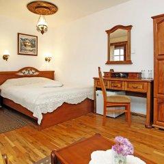 Family Hotel Varosha 2003 3* Номер Делюкс с различными типами кроватей фото 4