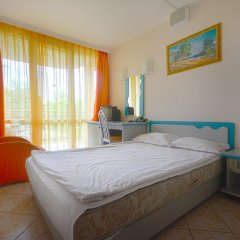 Hotel Iskar - Все включено Солнечный берег комната для гостей фото 5