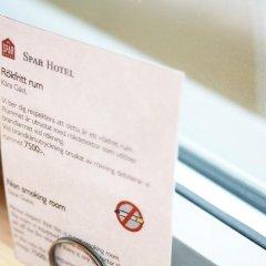 Spar Hotel Majorna 3* Стандартный номер с различными типами кроватей