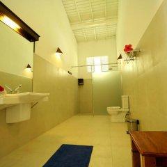 Отель Beach Grove Villas 3* Номер Делюкс с различными типами кроватей