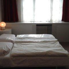 Hotel CD Garni Пльзень комната для гостей фото 11