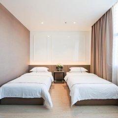 Guangzhou Hengdong Business Hotel 3* Стандартный номер с 2 отдельными кроватями фото 4