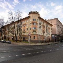 Апартаменты Apartments Minsk Улучшенные апартаменты разные типы кроватей фото 16