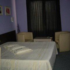 Отель Аврамов комната для гостей фото 3
