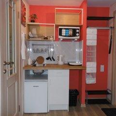 Апартаменты Берлога на Советской в номере