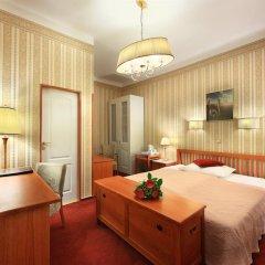 Hotel Salvator 3* Стандартный номер с различными типами кроватей фото 4