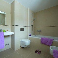 Отель Dubrovnik Luxury Residence-L`Orangerie 4* Улучшенные апартаменты с 2 отдельными кроватями фото 11