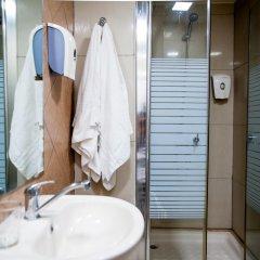 Отель Satori Haifa 3* Стандартный номер фото 16