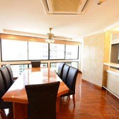 Отель President Park - Ebony Towers - unit 11A Бангкок помещение для мероприятий фото 2