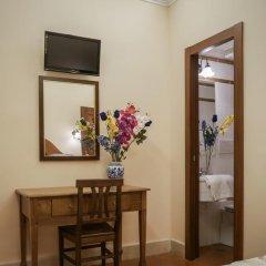 Отель 4 Coronati Рим удобства в номере фото 2