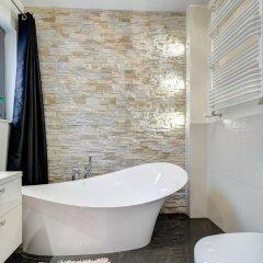 Апартаменты Dom & House - Apartments Waterlane Улучшенные апартаменты с различными типами кроватей фото 10