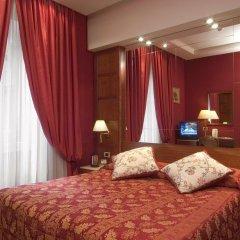 Hotel Andreotti 3* Стандартный номер с двуспальной кроватью фото 6