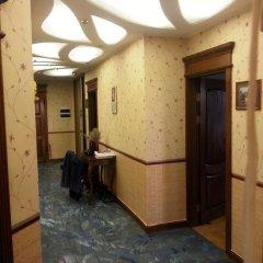 Гостиница 7X7 интерьер отеля