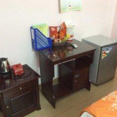 An Binh Hotel Стандартный номер с различными типами кроватей фото 6